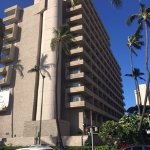 Foto de Waikiki Sand Villa Hotel