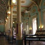 Museum Interiors.