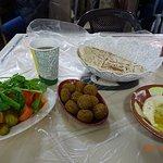 صورة فوتوغرافية لـ Hashim Restaurant