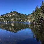 Photo de Lac des Bouillouses