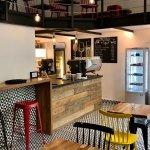 Photo of Loft Cafe Karlin