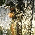 巴厘島拉賈辛哈精品度假酒店照片