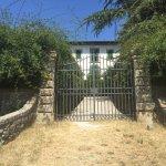 Bilde fra Villa Stabbia