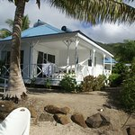 bungalow plage