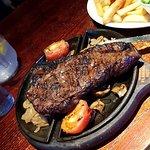 24 oz steak