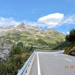 Photo of Furka Pass