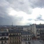 Hôtel des Arts - Montmartre Foto