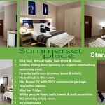 Room 7 = Standard King