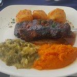 Foto de The Coachman Restaurant