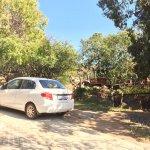 Photo de Amafu Forest Lodge