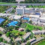 Billede af Hilton Al Ain