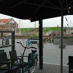 De Vissershaven Foto