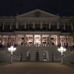 Taj Falaknuma Palace Foto