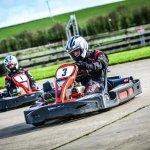 Mill Circuit Karting