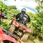 ATV Quad bikes