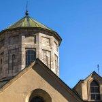 Armenian church, Lviv
