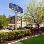 Foto de Crystal Inn Hotel & Suites Midvalley - Murray