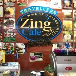Foto de Zing Cafe