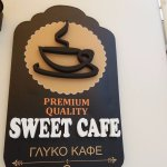 sweet cafe !!!