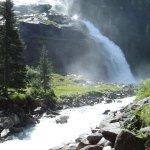 Nationalpark Hohe Tauern Foto