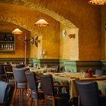 Restaurant Meddo - the starting point of your flavor journey ...