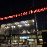 Photo de Cité des Sciences et de L'Industrie