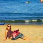 Surfrider Beach