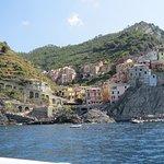 One of 5 - Cinque Terre