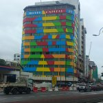 Photo of Hotel Capital
