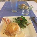 Foto de Hotel Restaurant La Chaudree