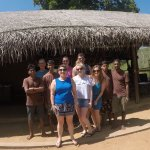 Tree Tops Jungle Lodge