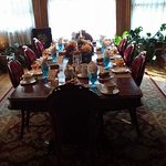 Cornerstone Victorian Bed & Breakfast Foto