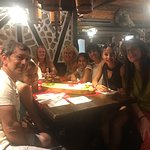 Excellent walking tour in the centre of Sofia sampling the local cuisine and learning about its