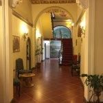 Foto de Martelli Hotel