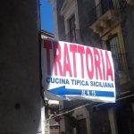 Foto de Trattoria La Pigna Verde