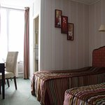 Photo of Hotel de la Banniere de France