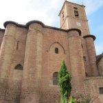 Santa María la Real de Najera