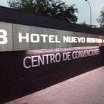 Photo de Hotel Nuevo Boston