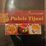 Photo of Restaurant Palais Tijani