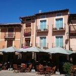 Foto de Hotel Ayllon