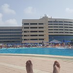 Photo of Sheraton Club des Pins Resort