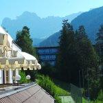 Zdjęcie Hotel SPA & Gourmet Resort Engel