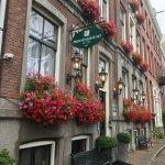 Foto de Prinsengracht Hotel