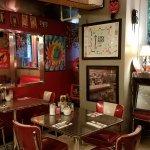 Planet Java Dinerの写真