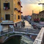 Foto de HOTEL OLIMPIA Venice
