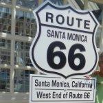Santa Monica Visitor Center