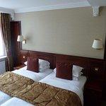 Foto de Grange Rochester Hotel