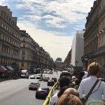 The street Auber