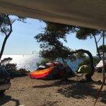 Photo de Camping Arena Stoja