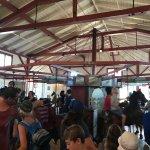 Old fashioned carousel fun